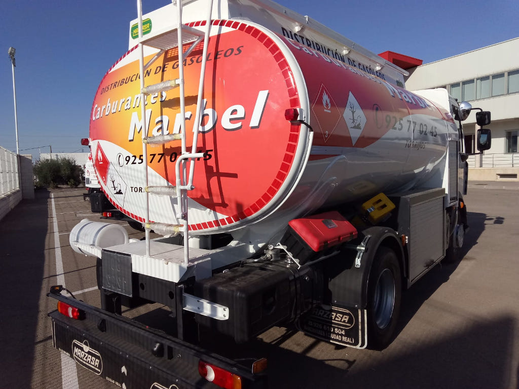 carburantes marbel gasoleo C